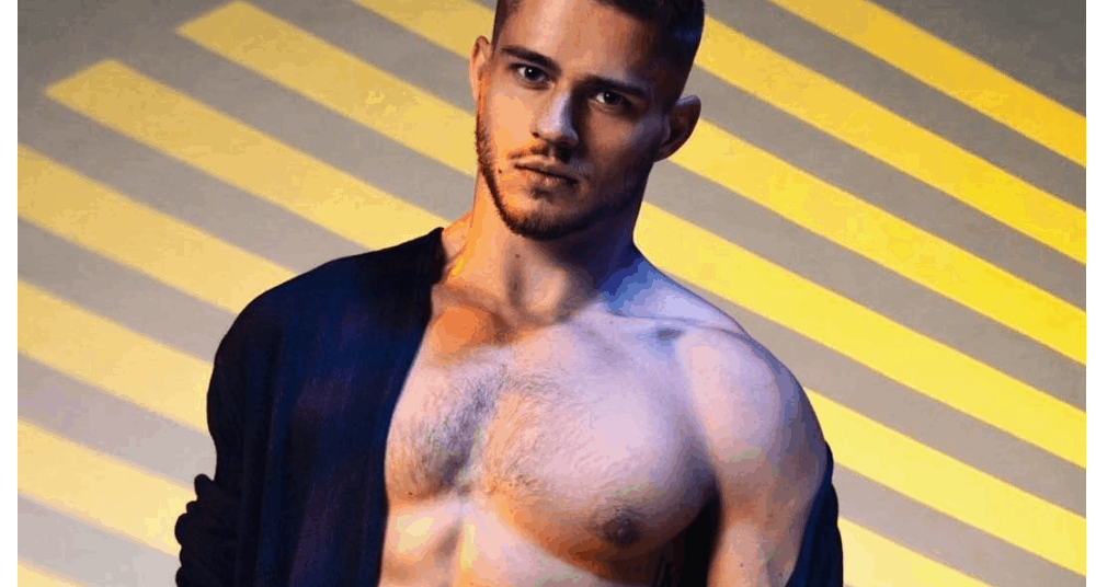 Canadian Men – Meeting, Dating, and More (LOTS of Pics) 38