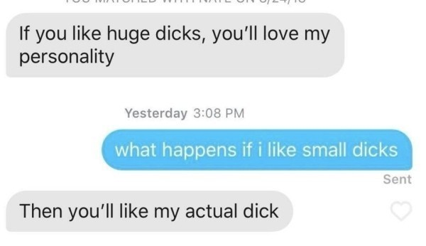 Tinder Memes - The BIG list of the funniest ones in [year] 31