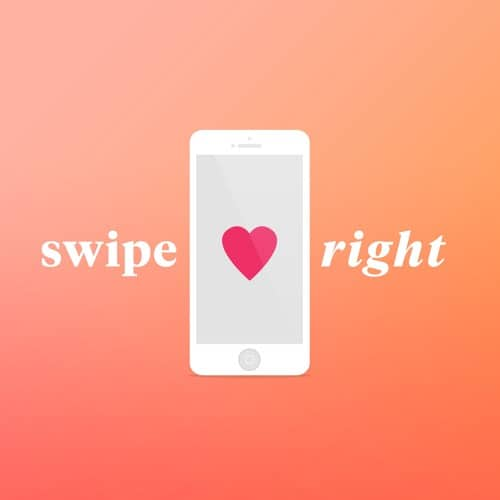 What Does Swipe Right Mean?