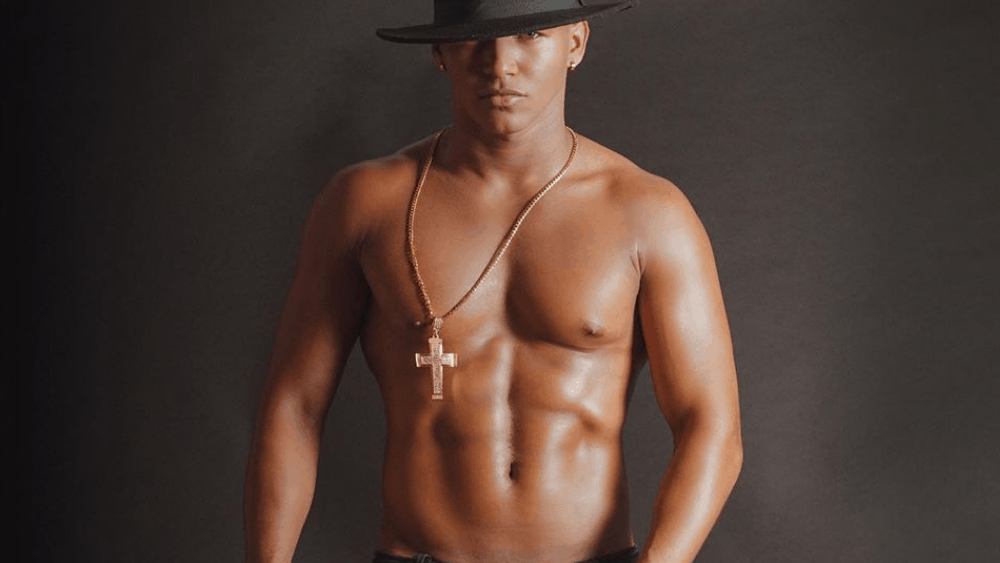 Dominican Men – Meeting, Dating, and More (LOTS of Pics) 7