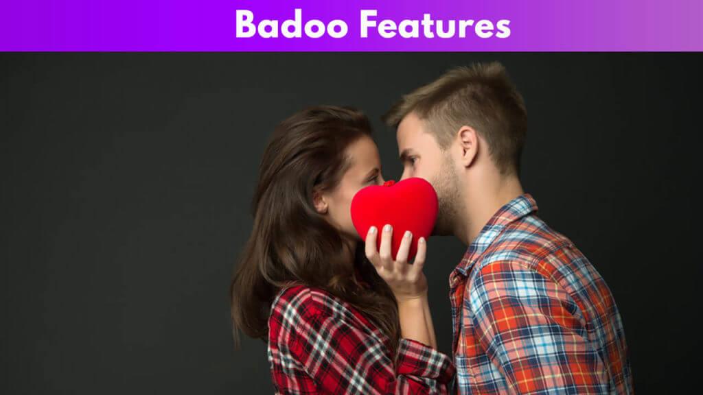 Badoo Features