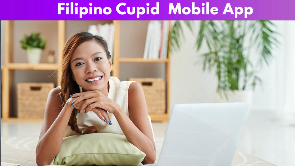 Filipino Cupid Mobile App