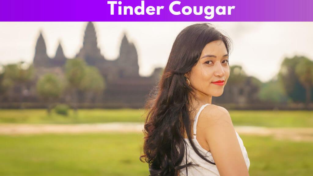 Tinder Cougar