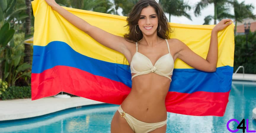 Colombian Women: Meeting + Dating + Rating (LOTS of Pics) 30