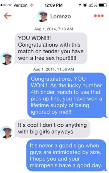 Tinder Etiquette – Tinder Rules Guide [Do's and Don'ts!] 6