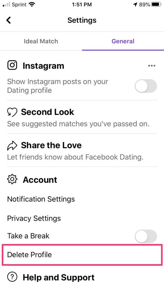Facebook Dating Review - Is the long-awaited app worth it? 3