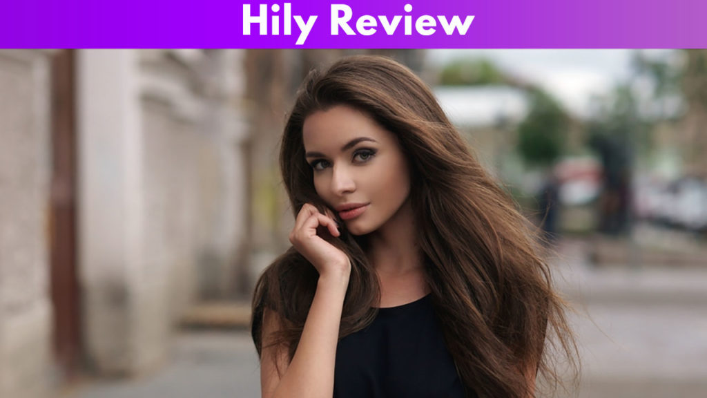 Hily Review