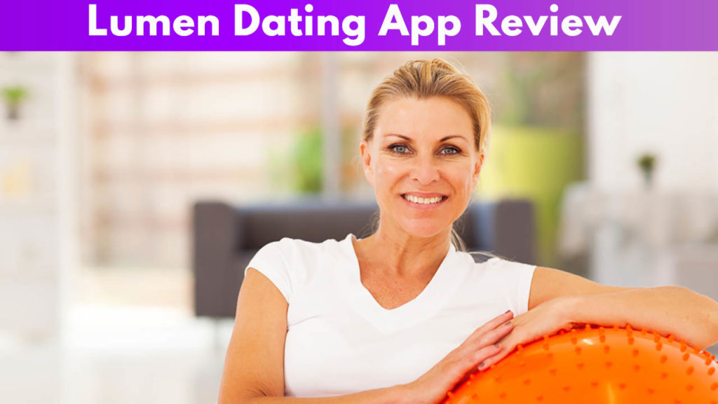 Lumen Dating App Review