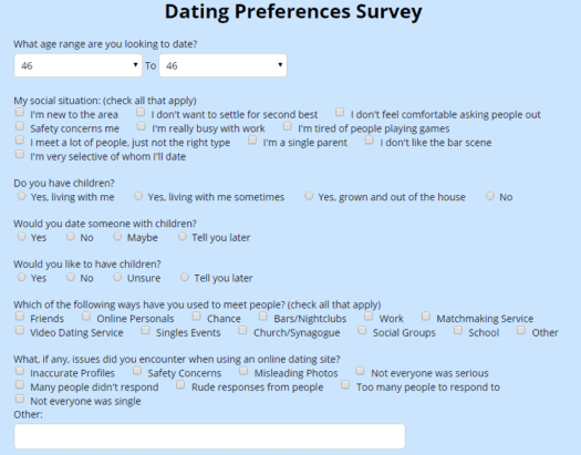 Mature Singles Only Dating Review [year] - [Feel young again] 4