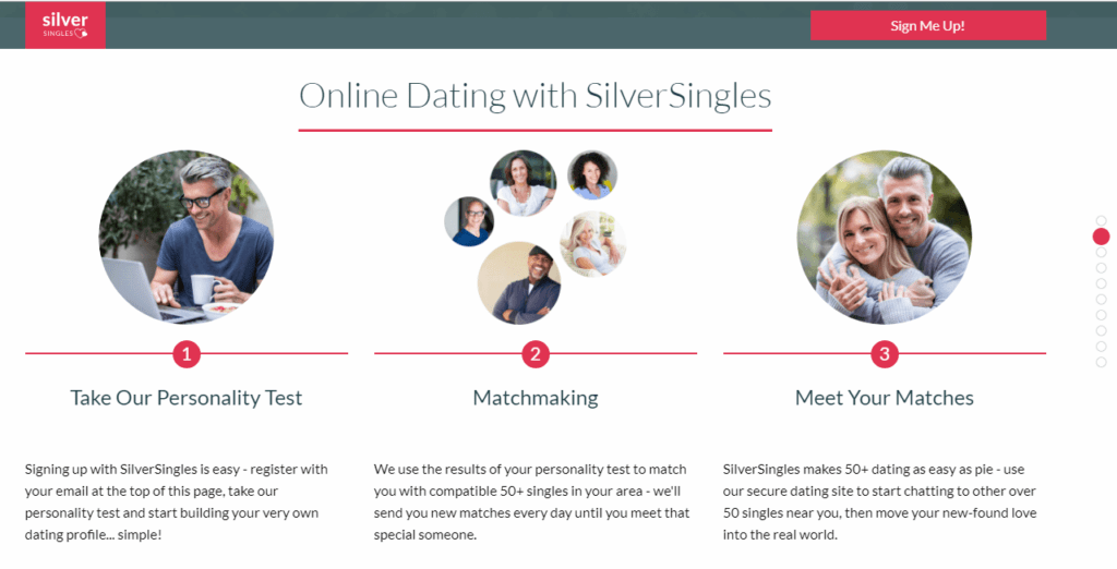 Best Single Parent Dating Apps [year] - [You deserve love too] 17