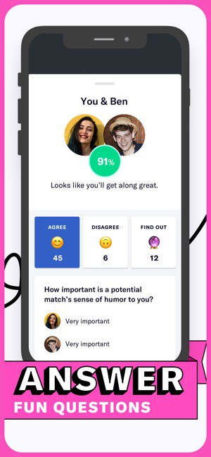Best Single Parent Dating Apps [year] - [You deserve love too] 35