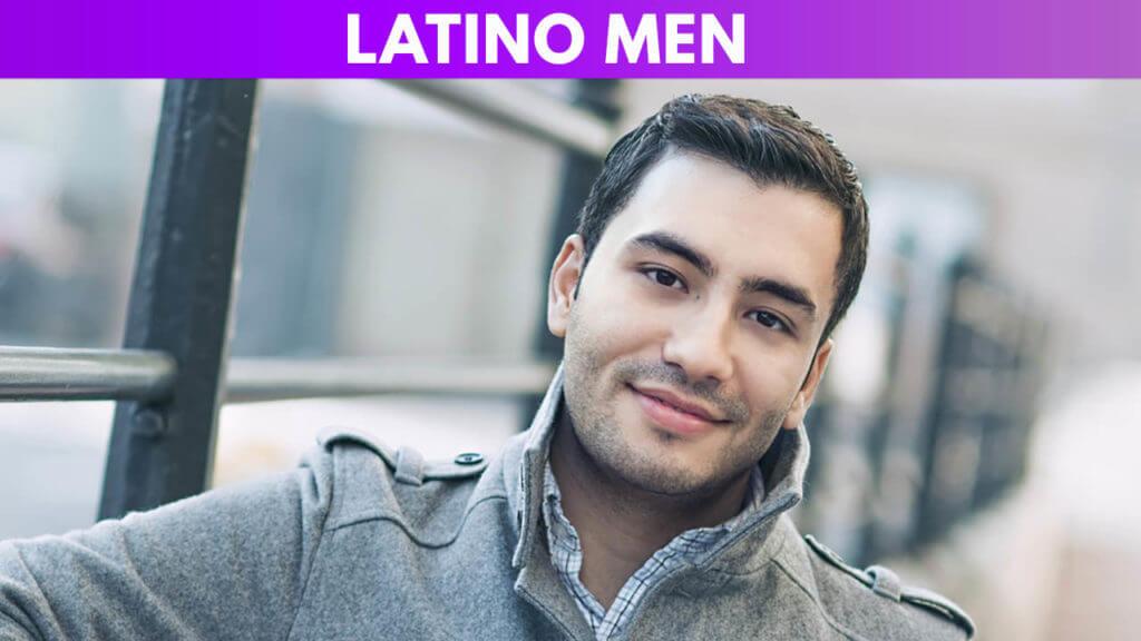 Latino Men