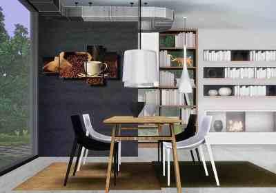 Viacdielne moderné obrazy na stenu, obrazy do kuchyne