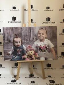 Fotka na plátno zdarma - Onlinefotka.sk