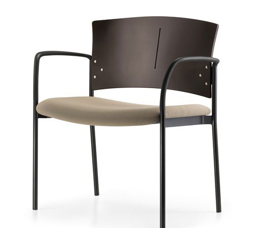 Bariatric Stacking Chair