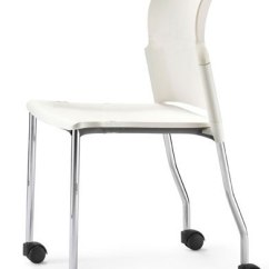 Chair With Wheels High Activity Tray Task Chairs Source Pc Aspen Hills Design