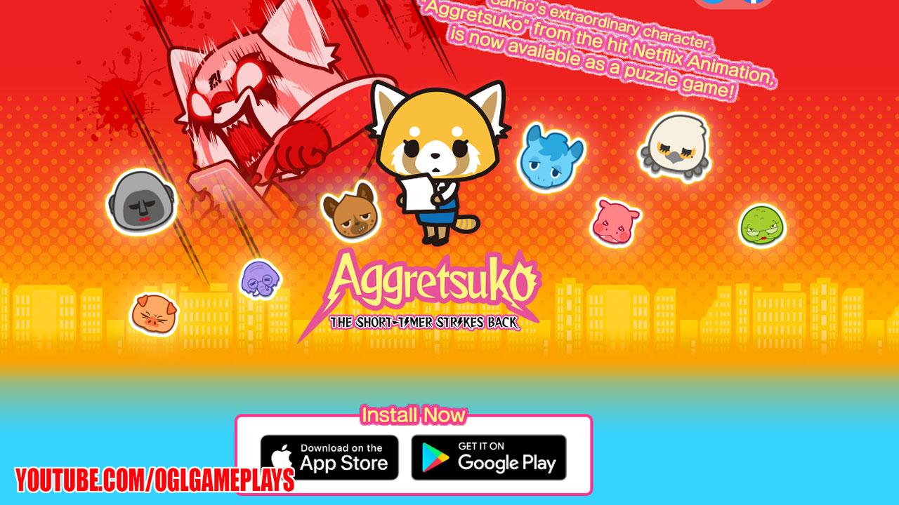 Aggretsuko : the short timer strikes back – Online Games List