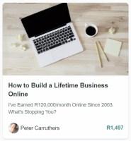 lifetime business online