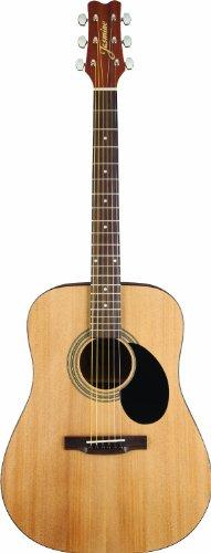 31GkeD G0nL - Jasmine S35 Acoustic Guitar, Natural