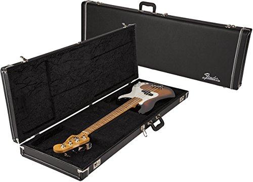 41aVv0vPDXL - Fender Pro Series Precision Bass/Jazz Bass Case, Black