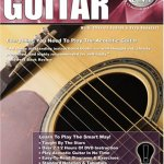 51MaudOO4 L - Acoustic Guitar Lessons: Learn how to play Acoustic Guitar the Smart Way!