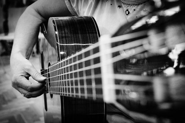 51e2d34a4c52b108f5d08460962d317f153fc3e45657744c742d78d69f 640 - Work On Learning The Guitar With These Fantastic Tips