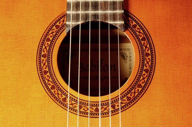 guitars and how to learn to play one well 1 - Guitars And How To Learn To Play One Well