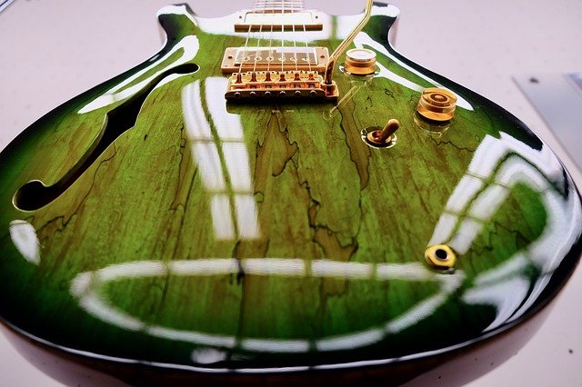 what you should know about learning the guitar 2 - What You Should Know About Learning The Guitar