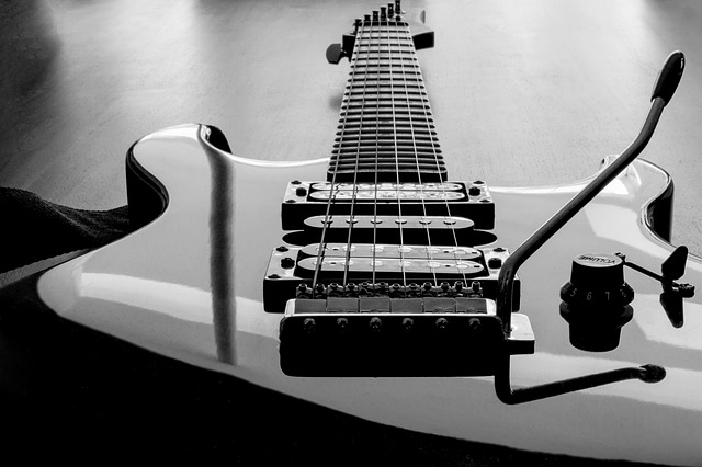 its always easy to work on guitar playing 1 - It's Always Easy To Work On Guitar Playing!