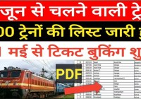IRCTC Trains Ticket Booking Online