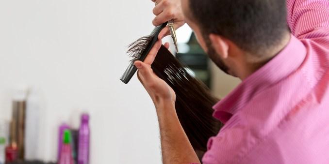 glasgow hair school courses | michael boychuck online hair