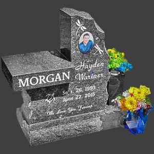 Online Headstone Designer Personalize Your Own Headstone Online