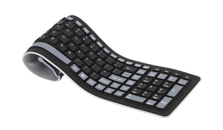 Flexible Keyboard in Hindi