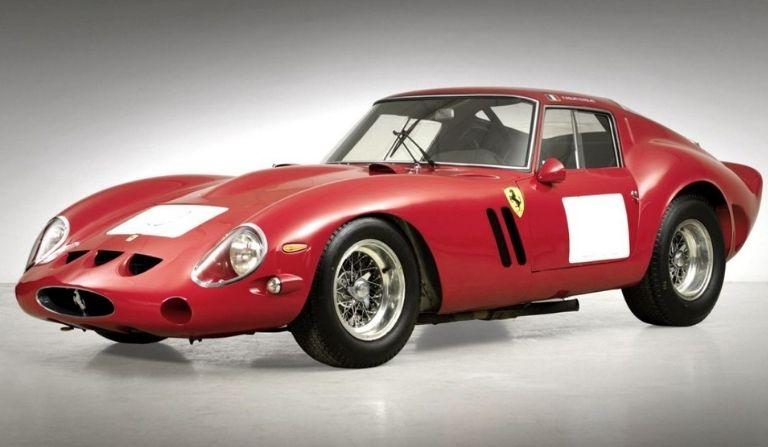 1963 Ferrari 250 GTO in Hindi