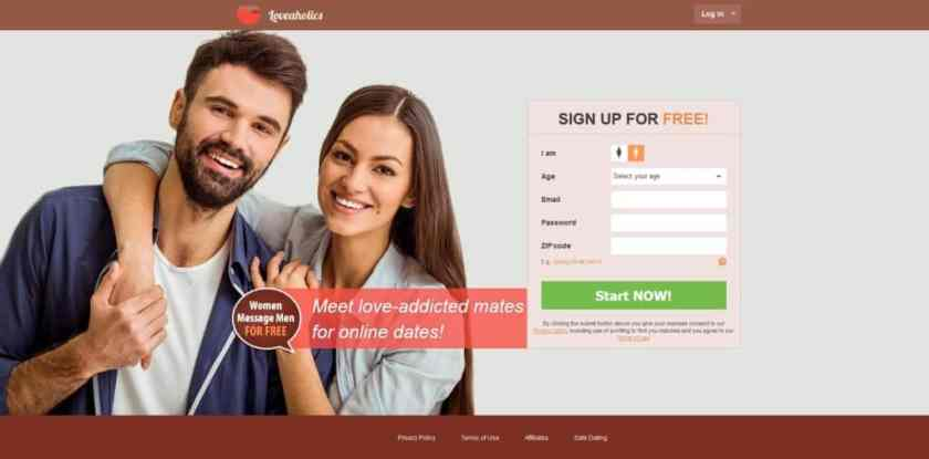 internet dating multiple most people