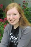 November 2013: Lydia Aandahl