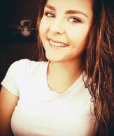 January 2016: Madison Ambrose-Kesler