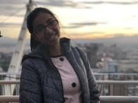 February 2018: Lydia Soliman
