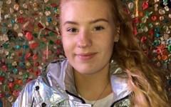 Sept. 2018- Malin Margeirsdottir