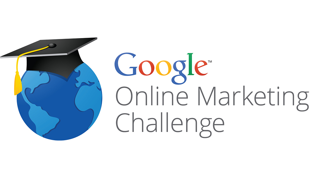 2017 Google Online Marketing Challenge