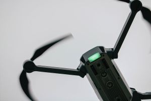 Read more about the article All About Drones In Photography