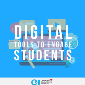 Digital Tools To Engage Students