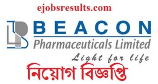 Beacon Pharmaceuticals Job Circular 2020