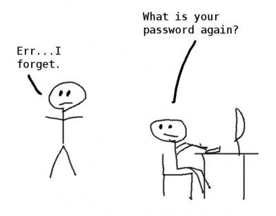 Choosing Good Passwords