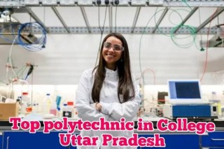 top20 polytechnin college in up