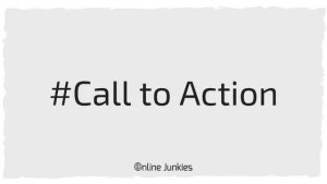 Call to Action - CTA