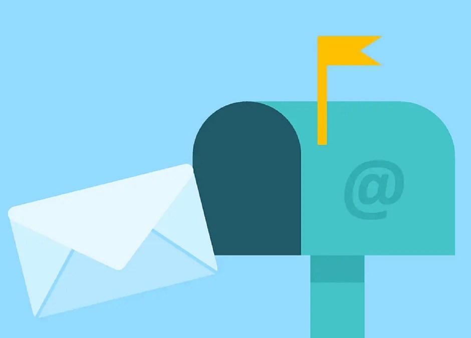 E-mailmarketing, waar moet ik beginnen?