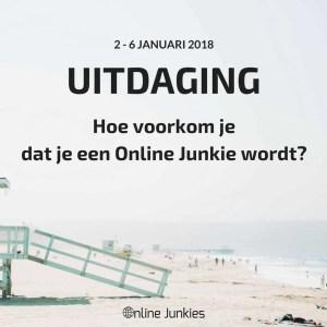 UITDAGING2018
