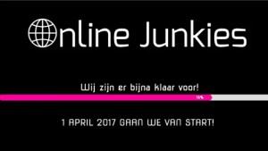 onlinejunkiesstart