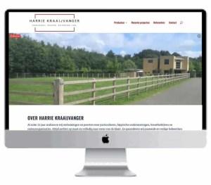 websites die gevonden worden - Harrie Kraaijvanger